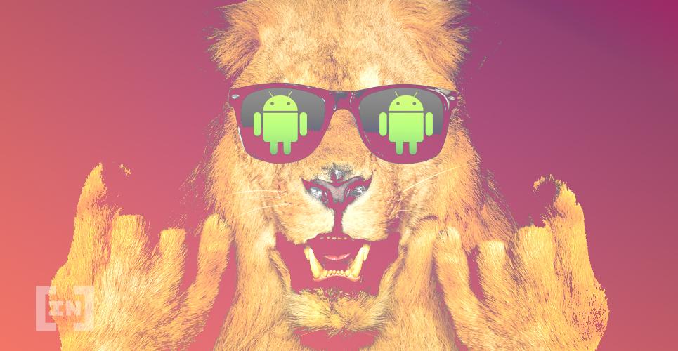 meilleures applications boursières pour Android
