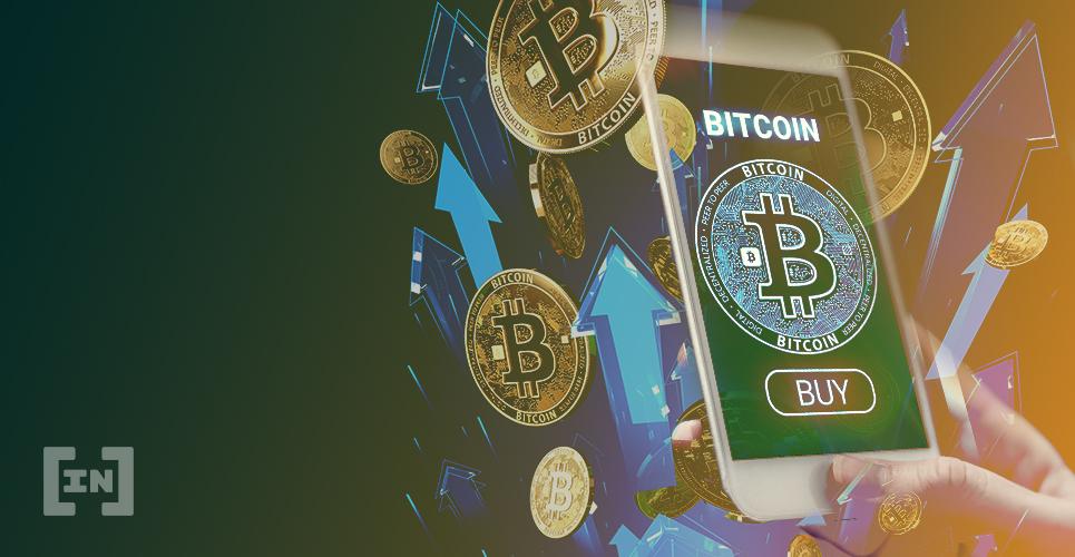 Bitcoin BTC Buy