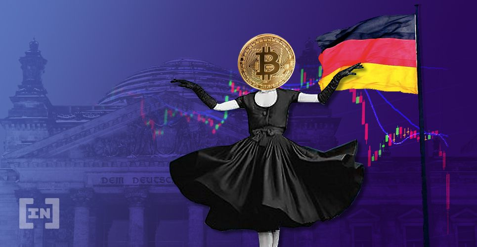 German Finance Officials Press for a Digital Euro
