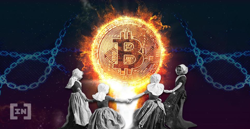 Bitcoin BTC Blockchain