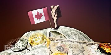 Canada Stablecoin CUSD