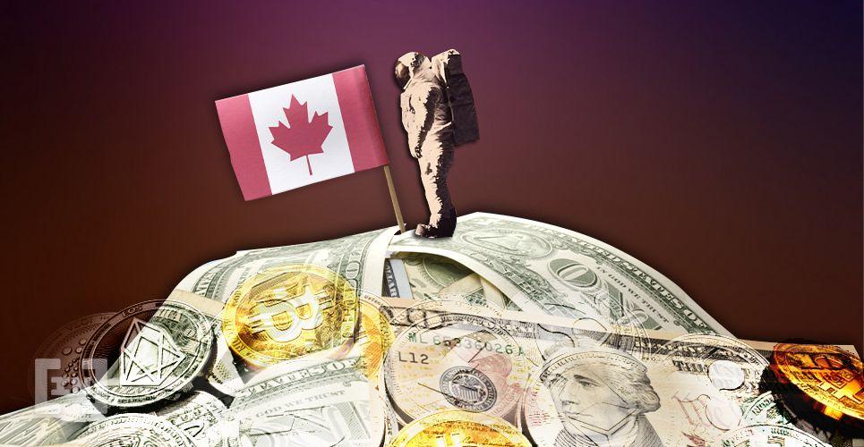 Canadian Dollar Stablecoin Launches on <bold>Algorand</bold> Blockchain