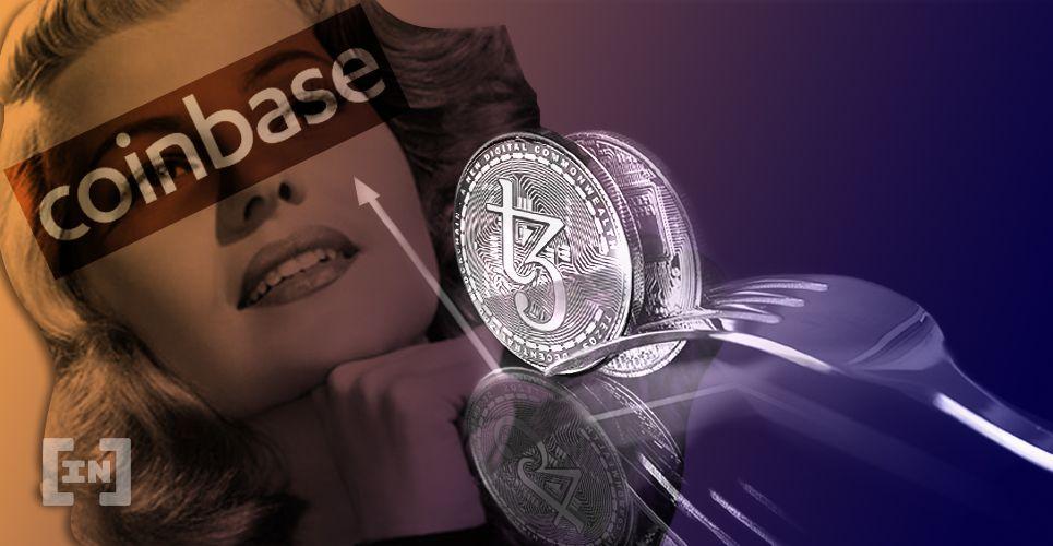 Coinbase Tezos Stake