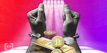 Korea Crypto Fraud Jail
