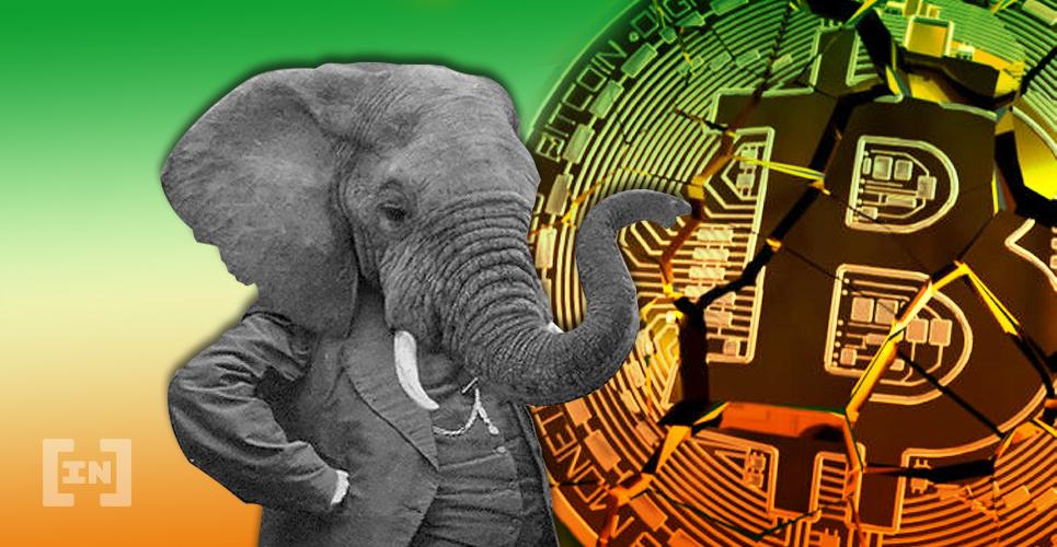 India Bitcoin binance
