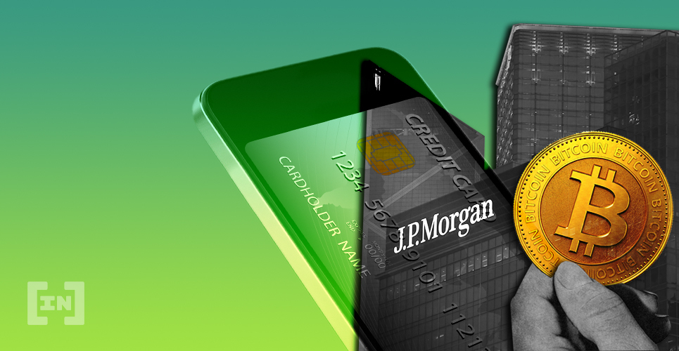 JPMorgan Crypto Wallet