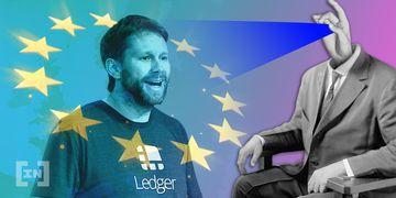 Ledger Europe Crypto Euro