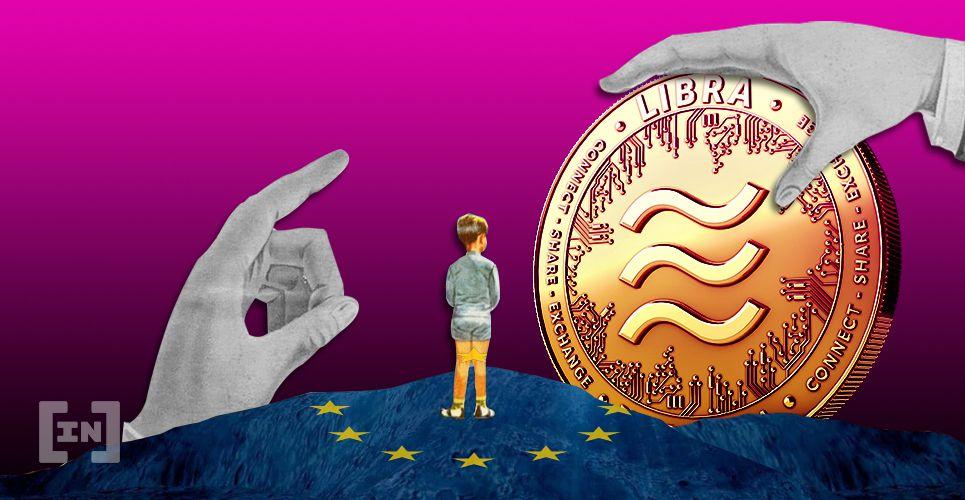 Libra EU Stablecoin