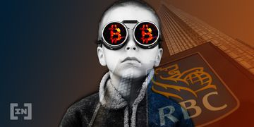 Royal Bank of Canada Cryptocurrency