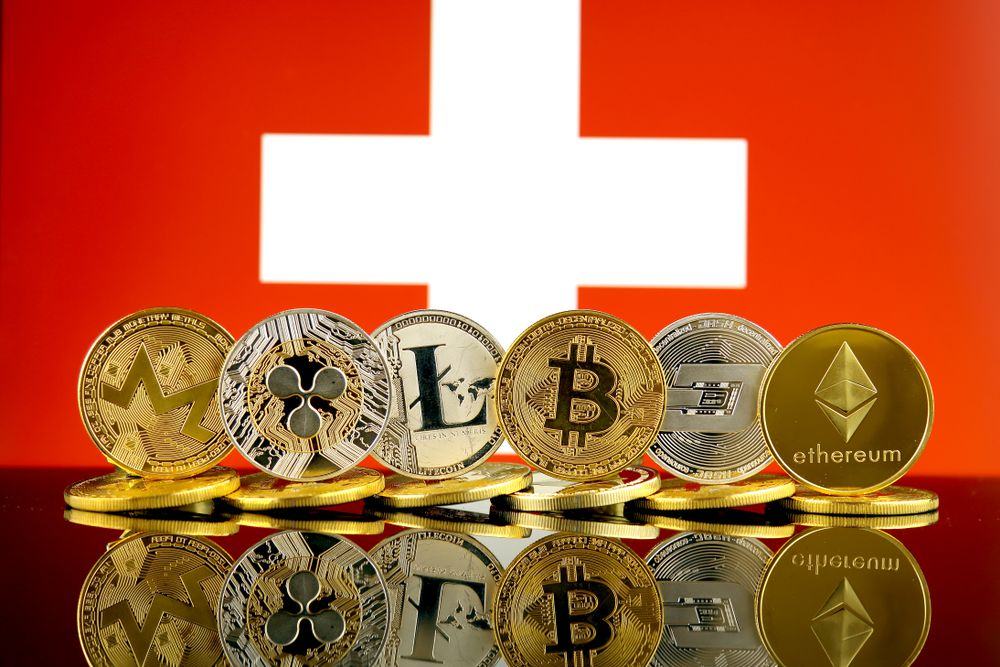 switzerland crypto