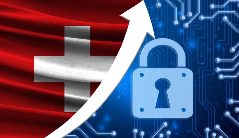 switzerland blockchain