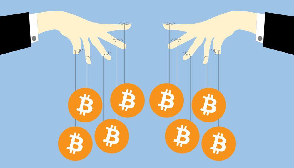 Bitcoin Manipulation