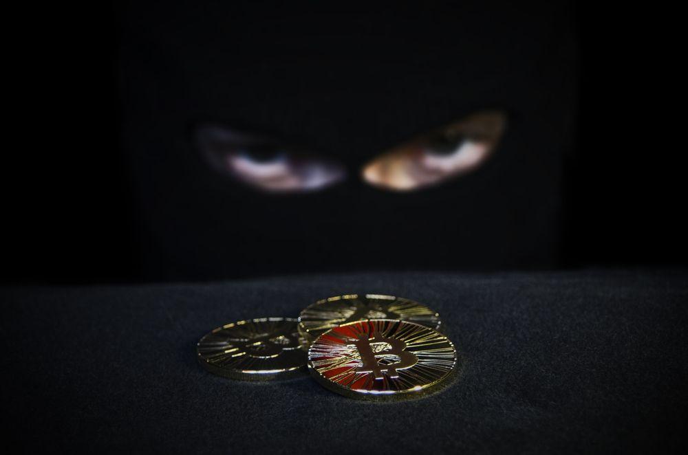 Bitcoin Terrorsim