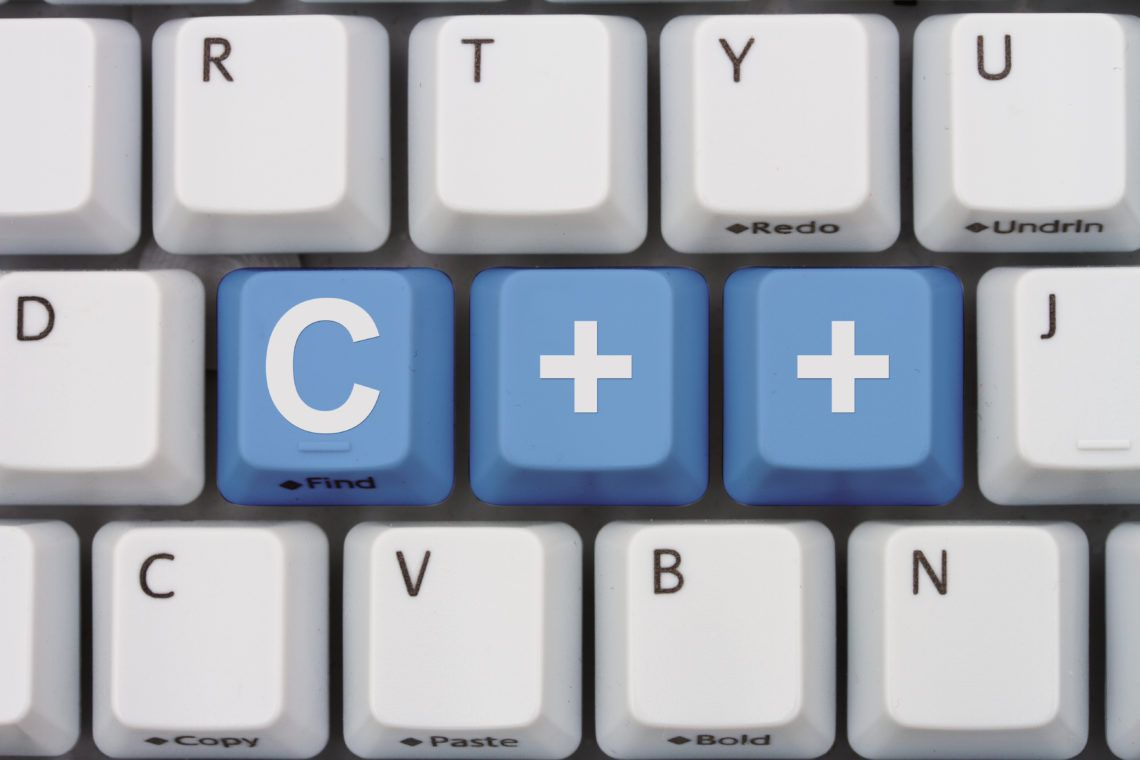 C++ Computer