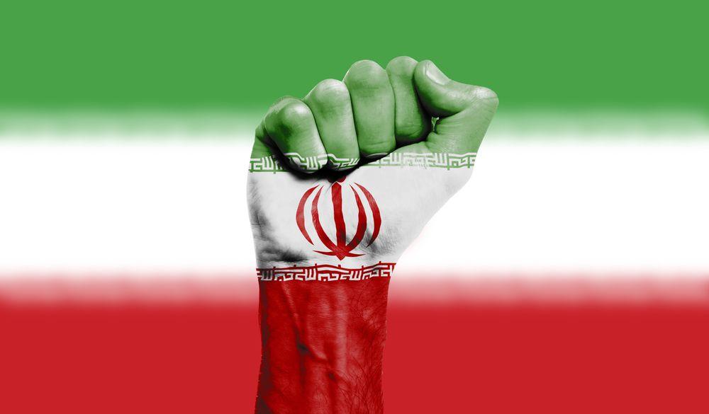 Iran Bitcoin LocalBitcoins