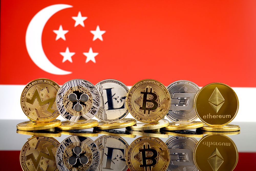 Singapore Cryptocurrency