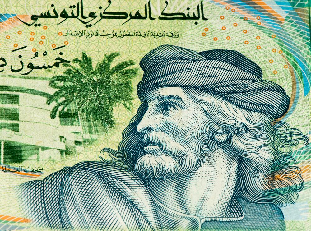 Tunisia Dinar