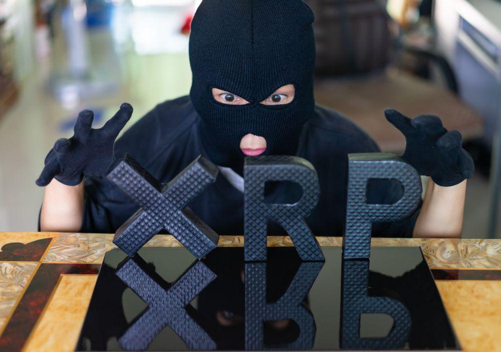 XRP Criminal