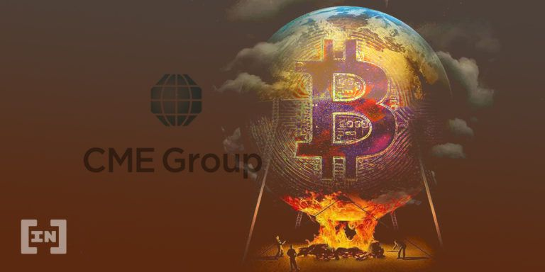 CME BTC Futures