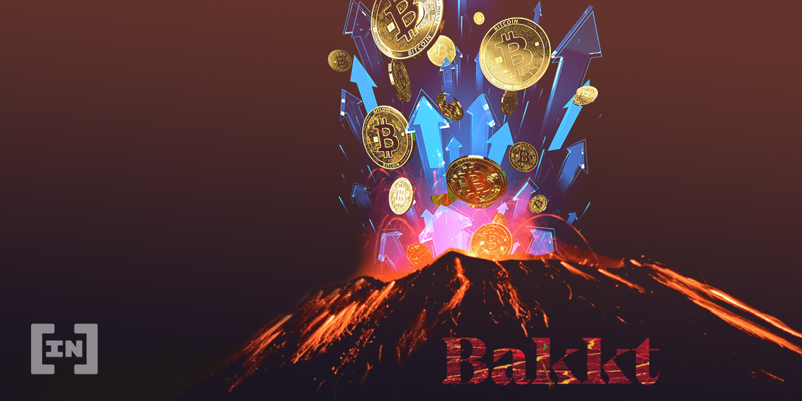 Bakkt BTC Bitcoin