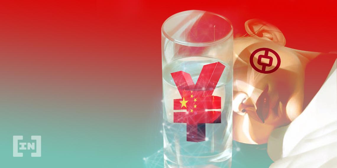 Bank China Bond Yuan