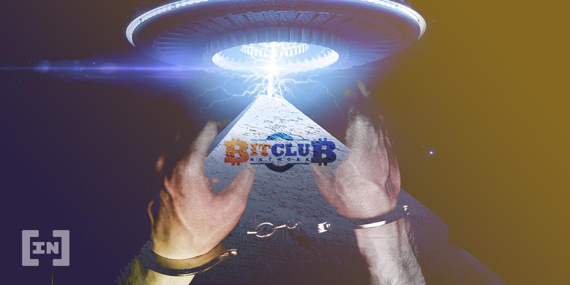 Bitclub Ponzi Scheme
