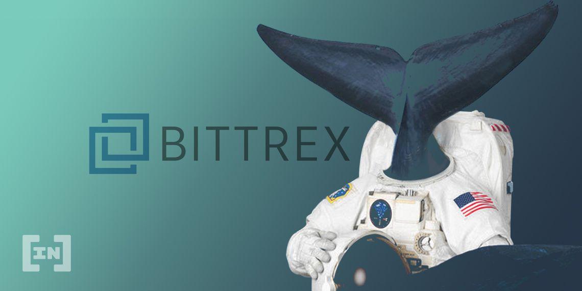Bittrex sending fee