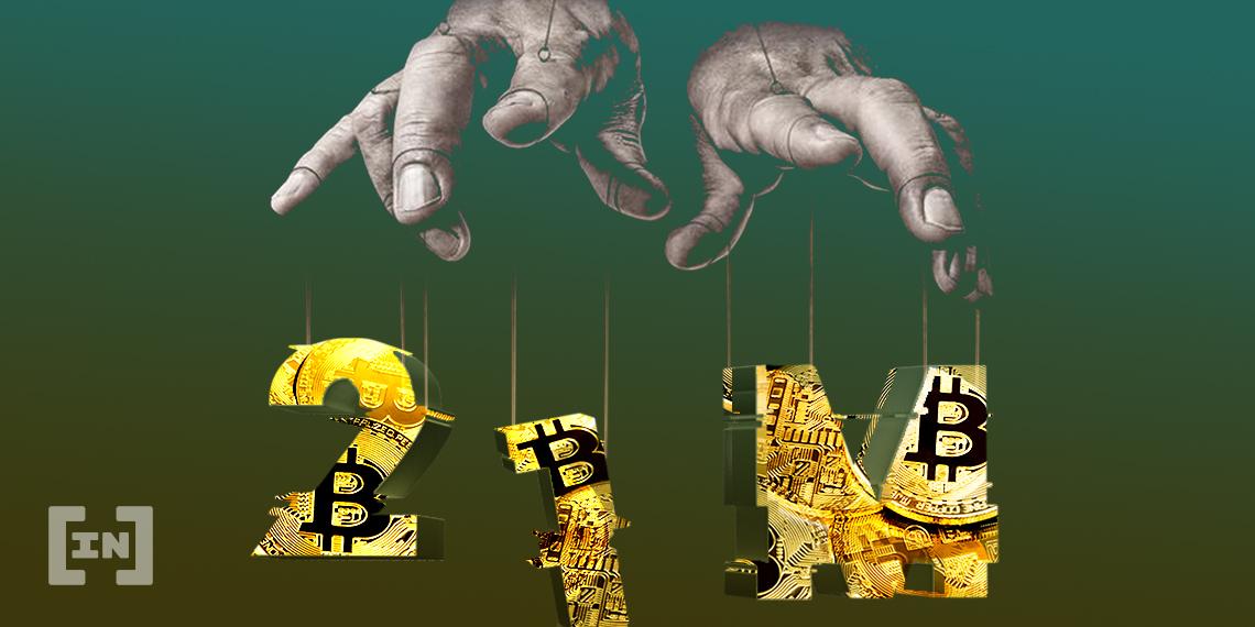 Bitcoin BTC Satoshi Supply