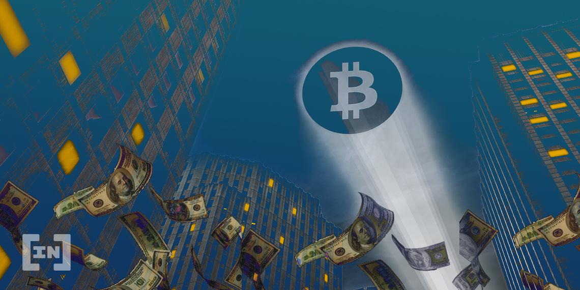 Bitcoin BTC Fed Rescue