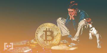 Bitcoin BTC ATH