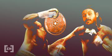Cardano ADA Crypto MMA