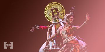 India Bank Bitcoin BTC