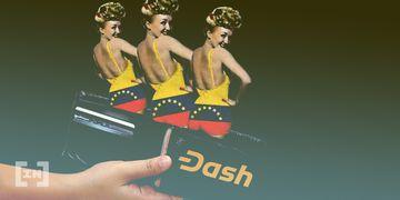 Dash Venezuela Wallet