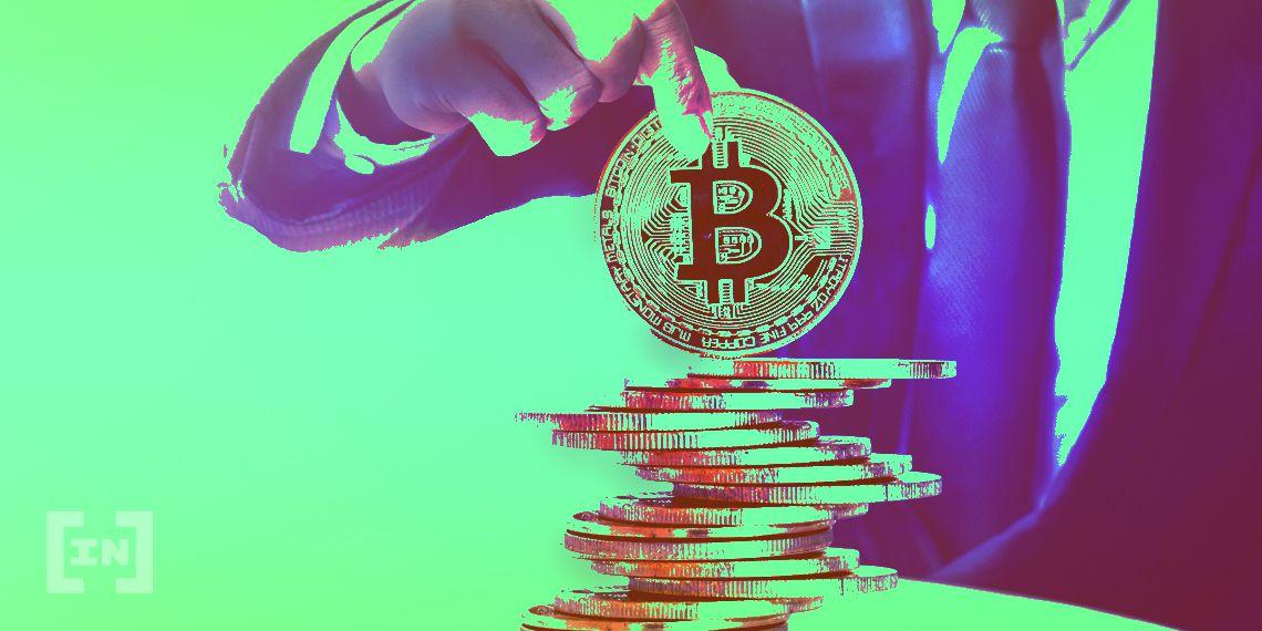 Bitcoin Recession BTC