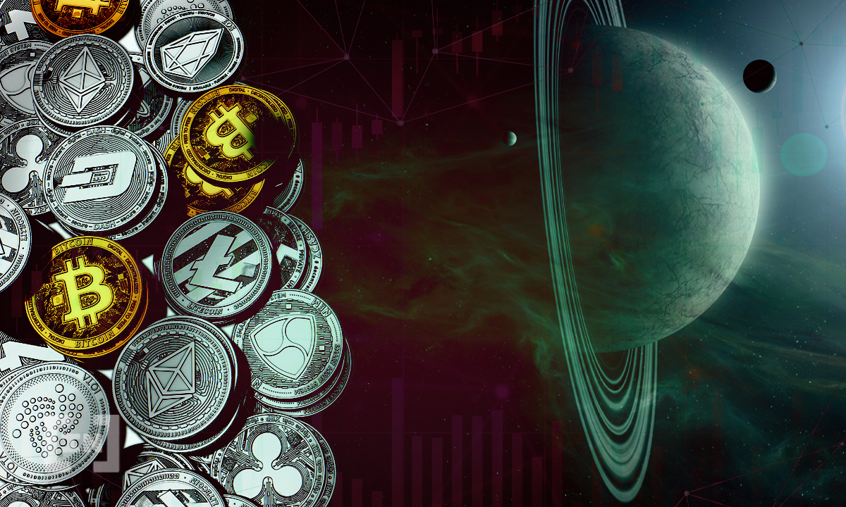 Crypto Markets Surge $170 Billion, Bitcoin and DeFi Tokens Lead - BeInCrypto