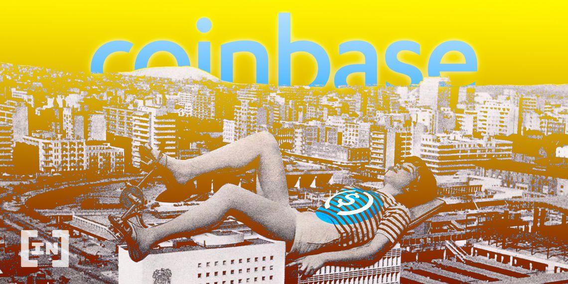 coinbase prices