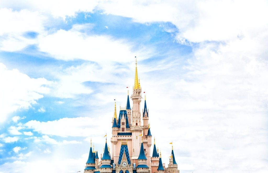 Disney+ Google
