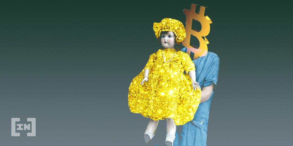 BTC Gold Bitcoin