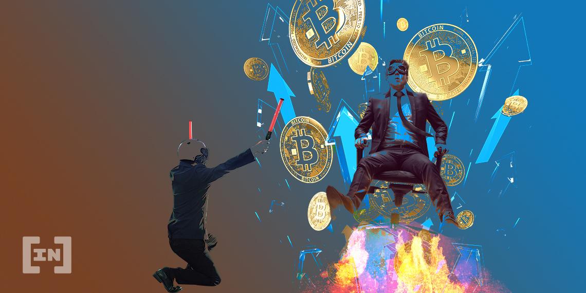 Bitcoin BTC Option Price Pump