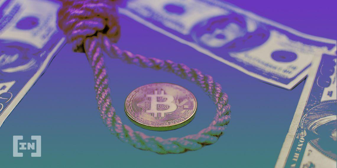 BTC Savings Fraud