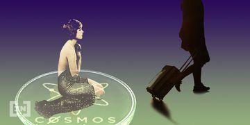 Cosmos ATOM CEO Leave