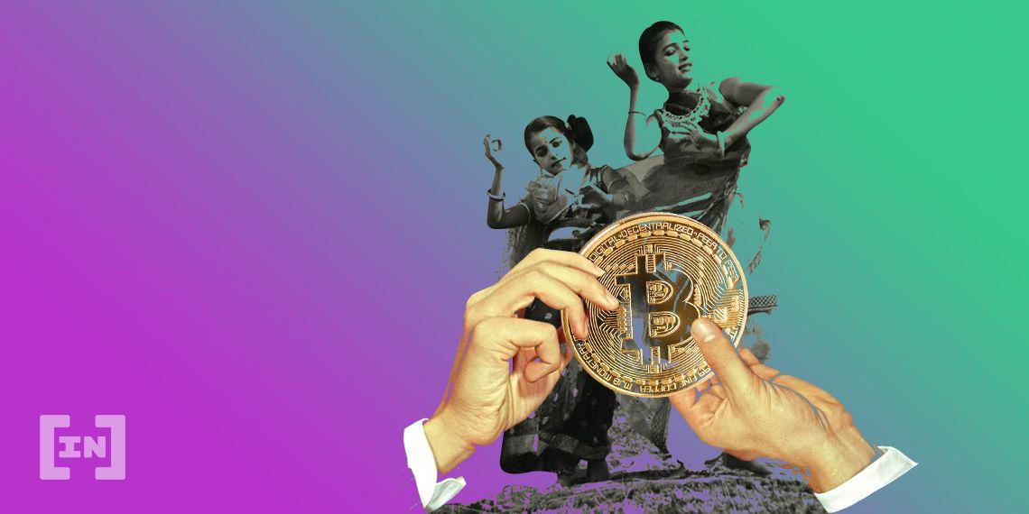 Crypto Bank India