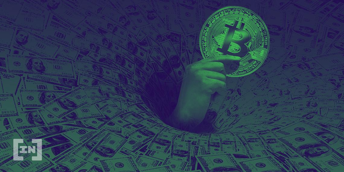 Fed USD Bitcoin BTC