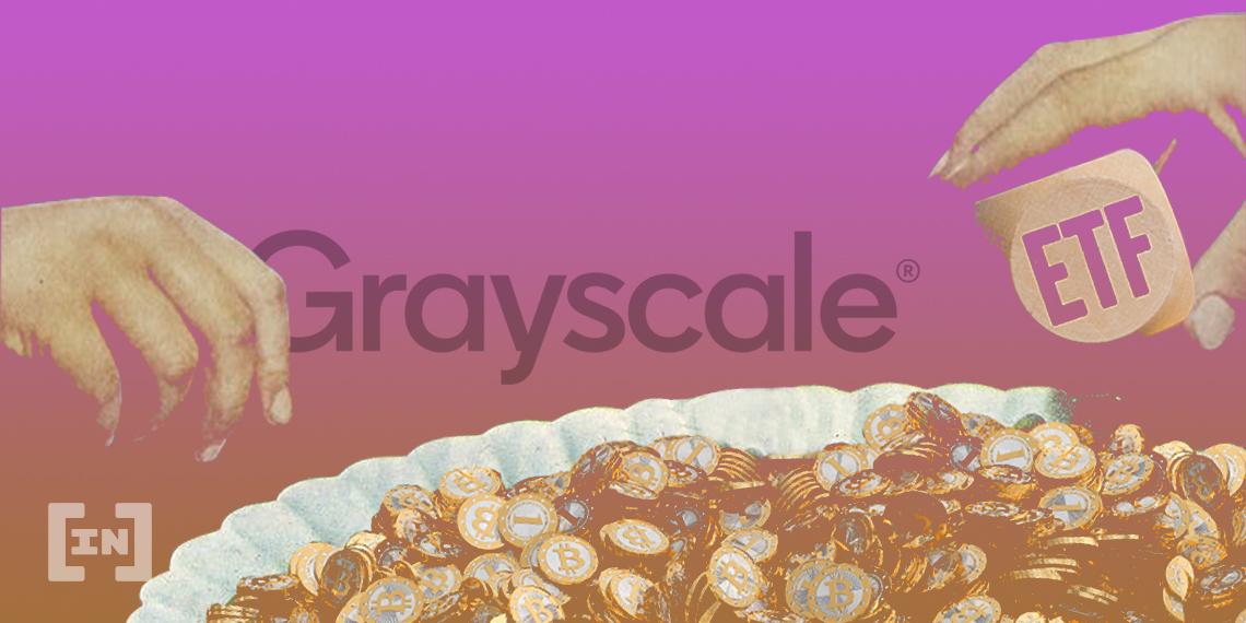 Grayscale ETF BTC Bitcoin