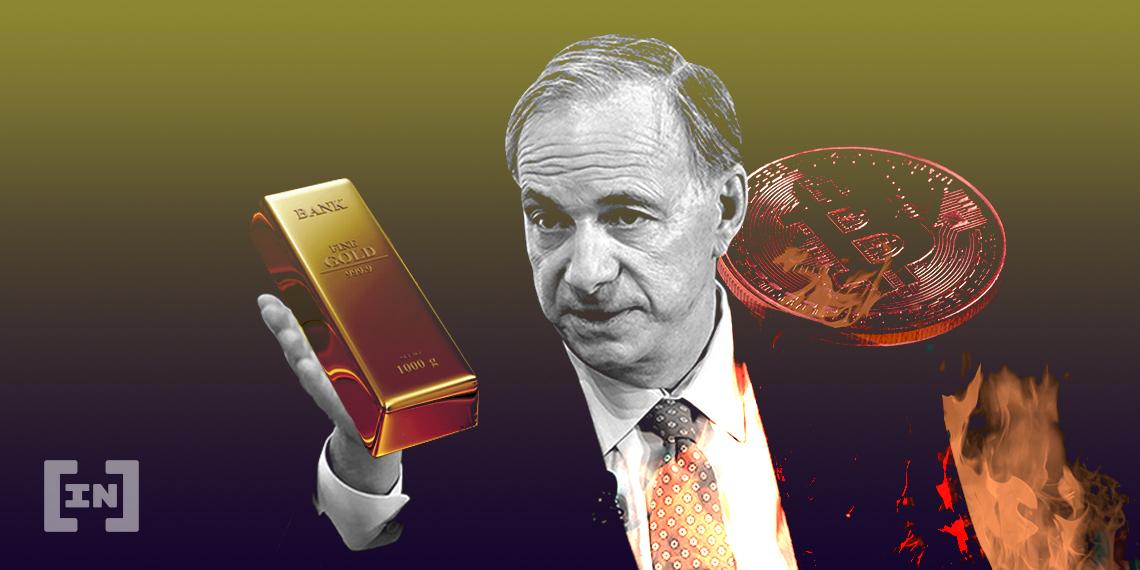 Asset BTC Gold Ray Dalio