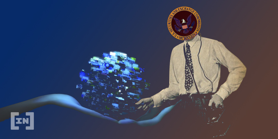 SEC Crypto Technology