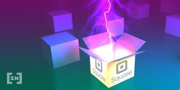 Square Lightning