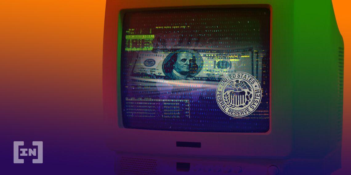USD Dollar Digital Fed