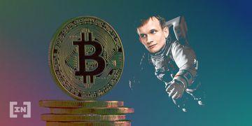 Vitalik BTC Maximalist Bitcoin