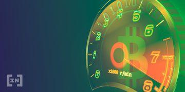 Bitcoin BTC Speed